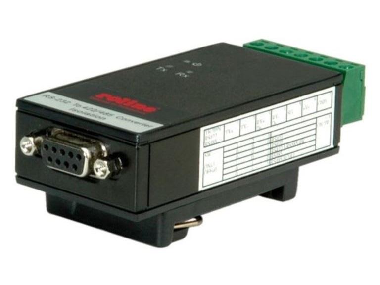 RS232-RS422/485 Konverter DIN