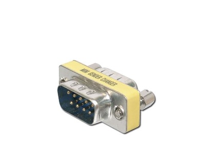 RS-232 Adapter 9/9pin m/m